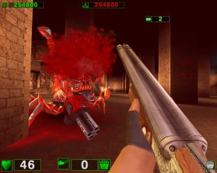 Serious Sam - The First Encounter PC 42