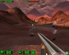 Serious Sam - The First Encounter PC 43