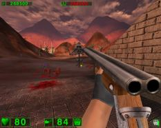 Serious Sam - The First Encounter PC 44