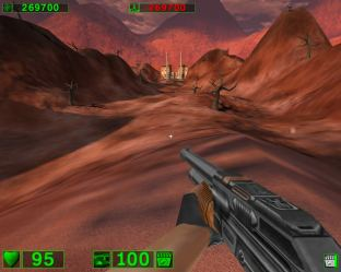Serious Sam - The First Encounter PC 45
