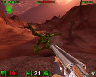 Serious Sam - The First Encounter PC 53