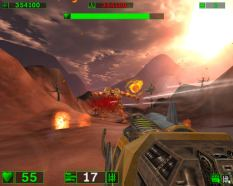 Serious Sam - The First Encounter PC 55