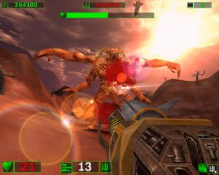 Serious Sam - The First Encounter PC 56