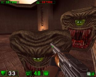 Serious Sam - The First Encounter PC 64