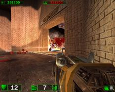 Serious Sam - The First Encounter PC 65