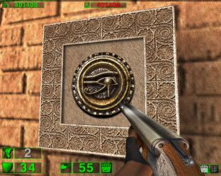 Serious Sam - The First Encounter PC 67