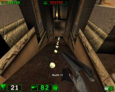 Serious Sam - The First Encounter PC 76