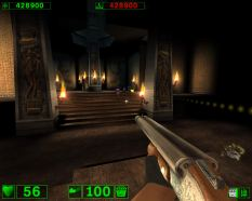 Serious Sam - The First Encounter PC 77