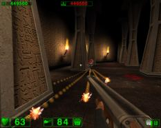 Serious Sam - The First Encounter PC 81