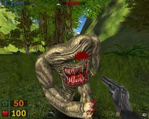 Serious Sam - The Second Encounter PC 07