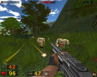 Serious Sam - The Second Encounter PC 09