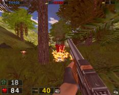 Serious Sam - The Second Encounter PC 10