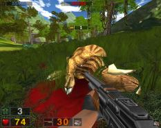 Serious Sam - The Second Encounter PC 11