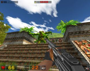 Serious Sam - The Second Encounter PC 12