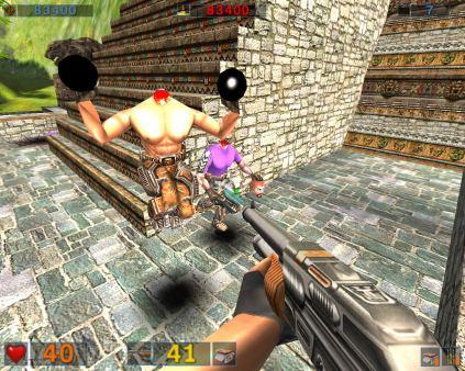 Serious Sam - The Second Encounter PC 20