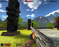 Serious Sam - The Second Encounter PC 21