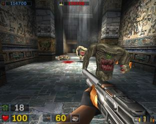 Serious Sam - The Second Encounter PC 31