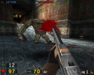 Serious Sam - The Second Encounter PC 34