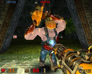 Serious Sam - The Second Encounter PC 42