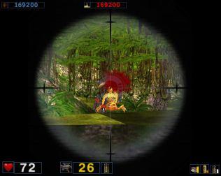 Serious Sam - The Second Encounter PC 43