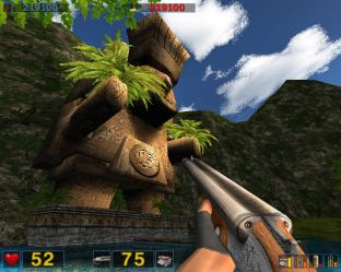 Serious Sam - The Second Encounter PC 53