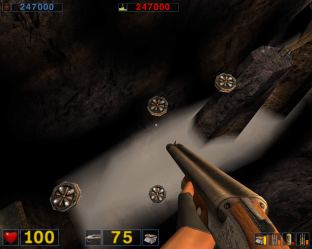 Serious Sam - The Second Encounter PC 56