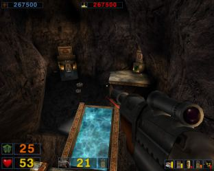 Serious Sam - The Second Encounter PC 64