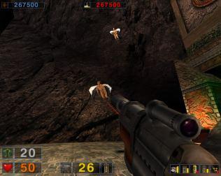Serious Sam - The Second Encounter PC 65