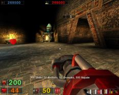 Serious Sam - The Second Encounter PC 66