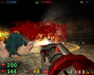 Serious Sam - The Second Encounter PC 67