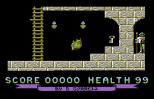 Super Robin Hood C64 05