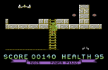 Super Robin Hood C64 08