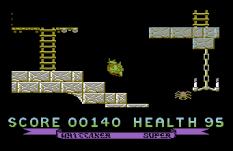 Super Robin Hood C64 10
