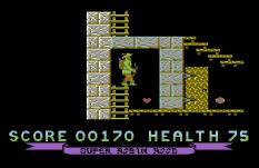 Super Robin Hood C64 11