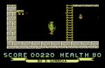 Super Robin Hood C64 13