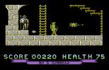 Super Robin Hood C64 15