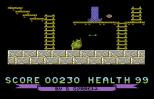 Super Robin Hood C64 16