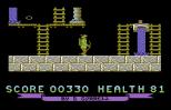 Super Robin Hood C64 17