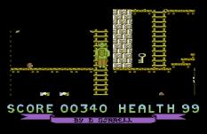 Super Robin Hood C64 22