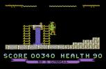 Super Robin Hood C64 24