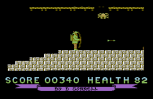 Super Robin Hood C64 25