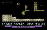 Super Robin Hood C64 26