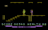 Super Robin Hood C64 27