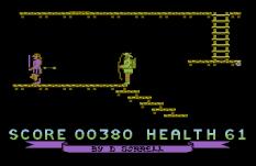 Super Robin Hood C64 32