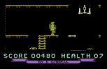 Super Robin Hood C64 35