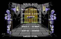 Super Robin Hood C64 38