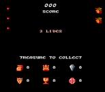Super Robin Hood NES 02