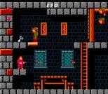Super Robin Hood NES 05