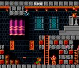 Super Robin Hood NES 07