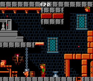Super Robin Hood NES 09